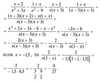 Скачать Решебник по Алгебре 10 Класс Муравин