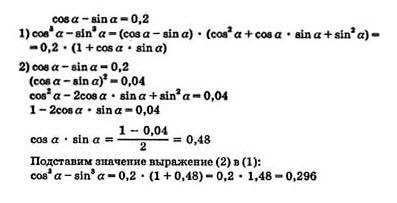 ГДЗ по алгебре 9 класс Возняк